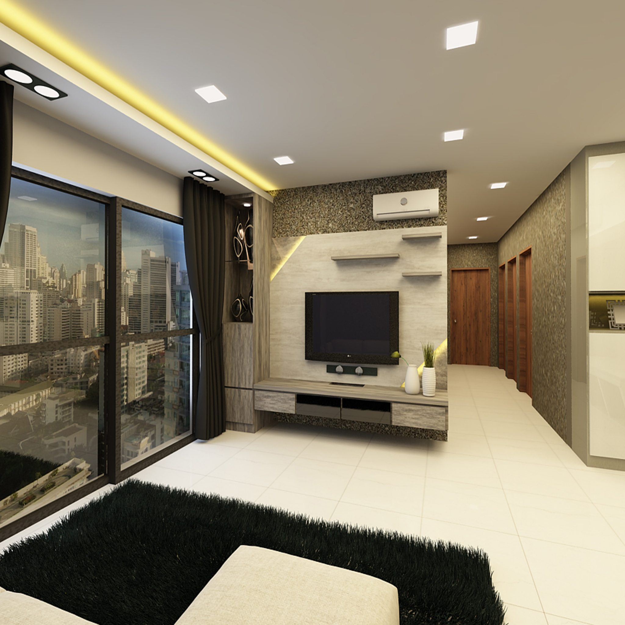 Famous Interior Design Firms Singapore